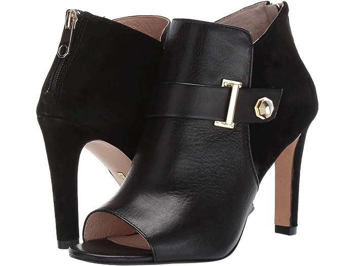 louise et cie black heels