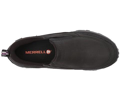 Merrell Waterproof Coldpack Ice BlackCinnamon Moc 8rCrwqxtY