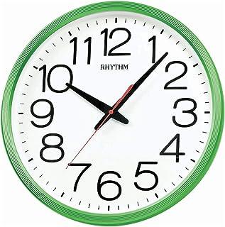 RHYTHM WALL CLOCK CMG495NR05