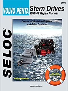Best volvo penta marine engine manual Reviews