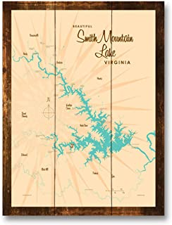 Best smith lake map Reviews