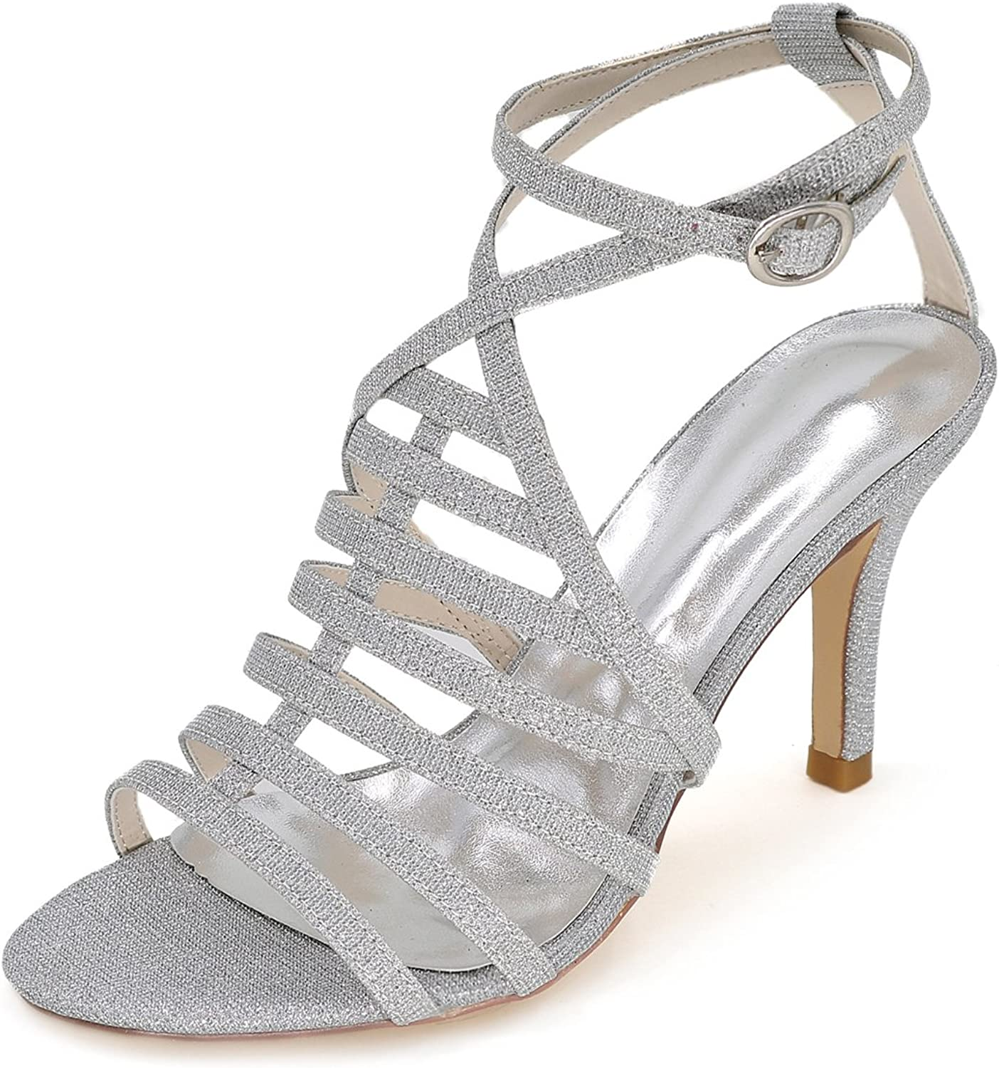 Wedding Heels Max 79% OFF OFFicial site Peep Toe Shoes Rhines Bride High for