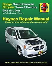 Best 2013 chrysler town and country repair manual Reviews
