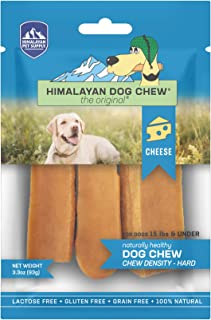 3 Pack Small Himalayan Chews Treat