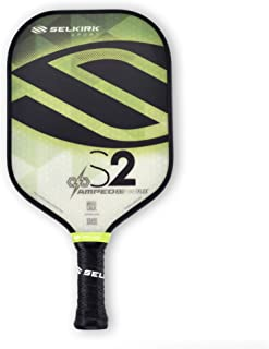 Selkirk Amped Pickleball Paddle - USAPA Approved - 5 Sizes: Epic,  S2,  Omni,  Maxima,  and INVIKTA