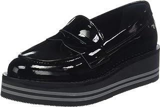 Modern Flatform Loafer, Mocasines para Mujer