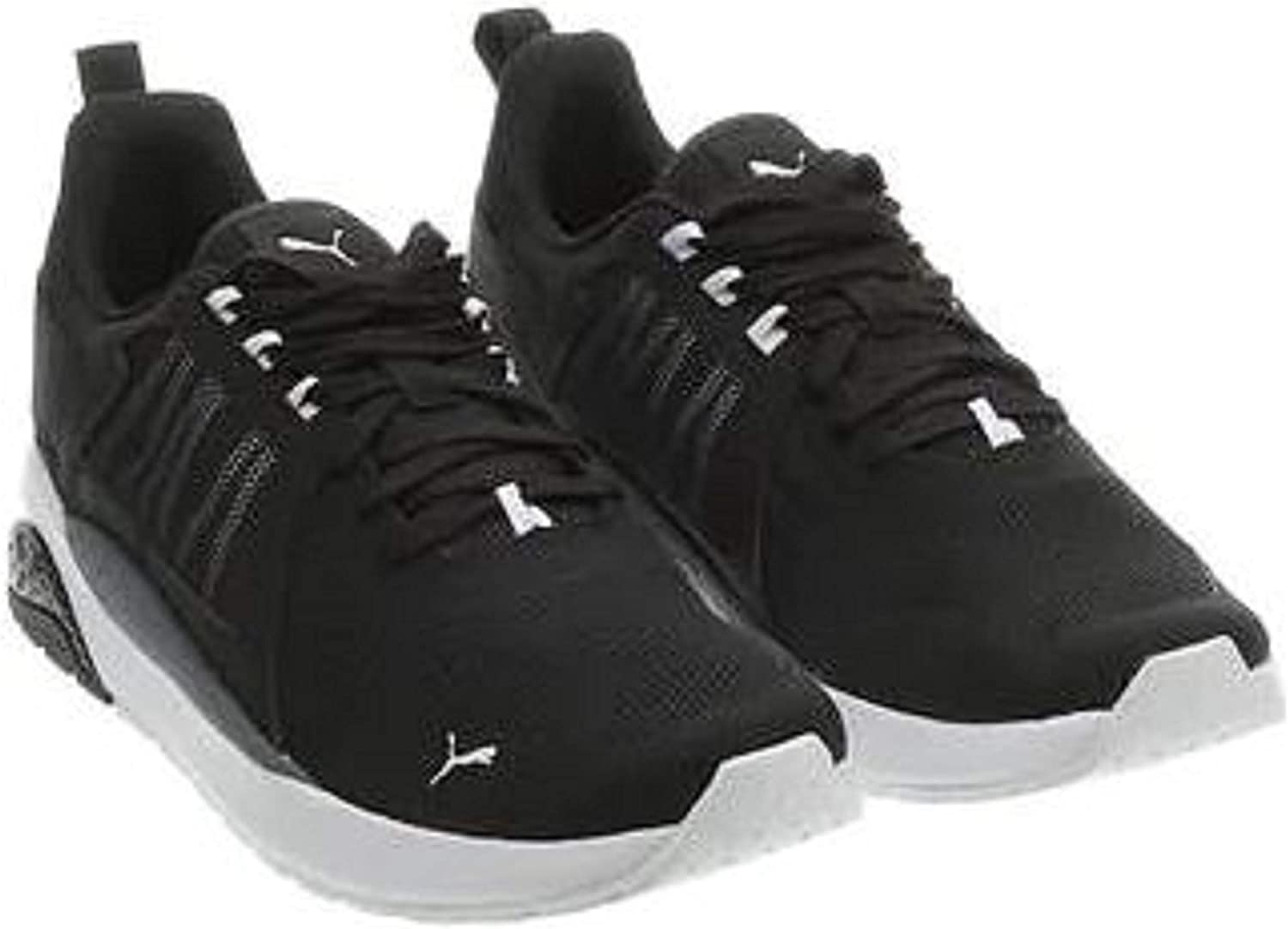 PUMA Men's Pacer Limited Dealing full price reduction time sale Shoes Cage Net