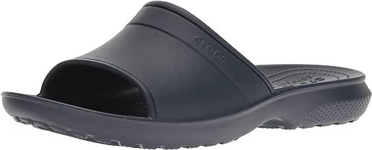 Crocs Men's and Women's Classic Slide Sandal