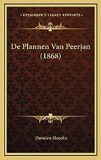 De Plannen Van Peerjan (1868)