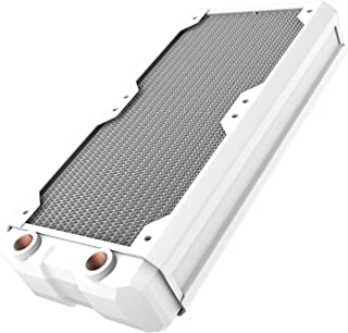 Hardware Labs Black Ice Nemesis GTR Satin White Radiator (480mm)