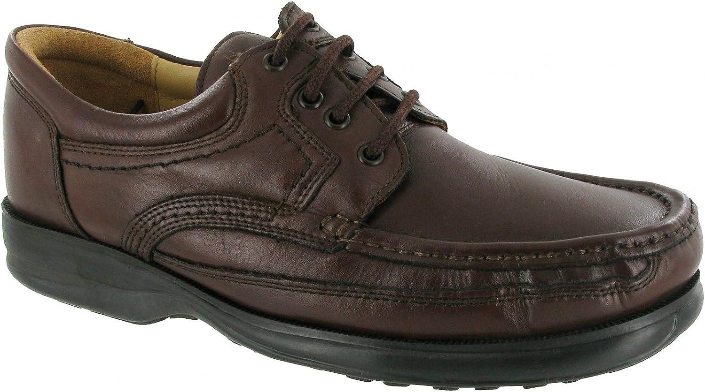 Amblers Angus Angus Herren Schuhe   Schnürschuhe  modisch