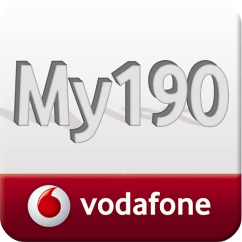 Top 10 best selling list for v by vodafone app