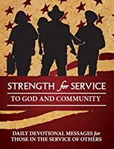 strength for service book