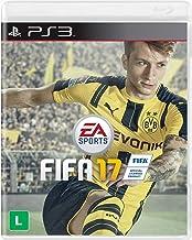 Jogo FIFA 17 para PS3 - Eletronic Arts