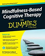 Best mindfulness-based cognitive therapy for dummies Reviews