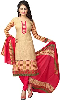 c6b74432c7 Amazon.in: Under ₹500 - Dress Material / Ethnic Wear: Clothing ...