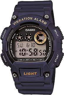 Casio Casual Watch Digital Display Quartz for Men W-735H-2AV