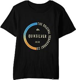 Quiksilver Kids - Revenge Tee (Big Kids)
