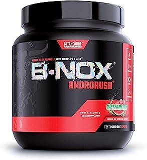 Betancourt Nutrition - B-NOX Androrush, Promotes A Better Pr