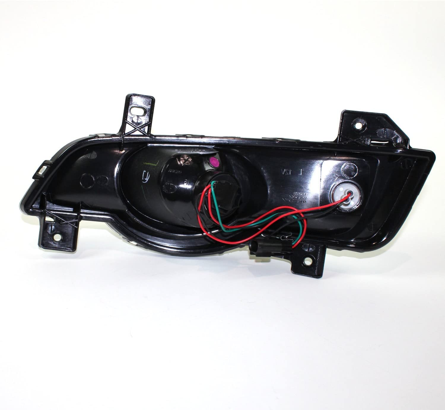 TYC 12-5266-00-9 Chevrolet Traverse Front Left Replacement Turn Signal Lamp