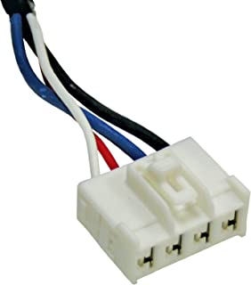 Reese Towpower 78051 Brake Control Wiring Harness for Chrysler/Dodge