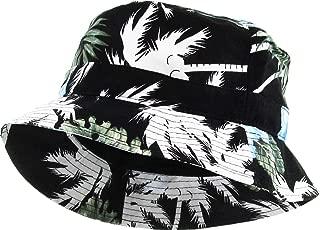 Bucket Hat Packable Outdoor Camping Fishing Rain Safari Boonie Cap