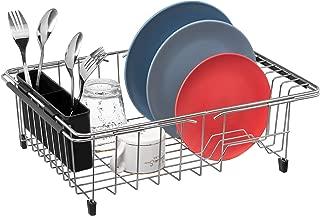 Best stainless steel kitchen storage racks Reviews