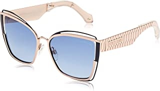 Roberto Cavalli Butterfly Sunglasses for Women
