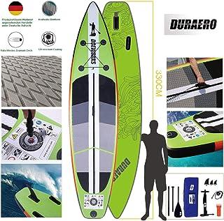 Aquamarina Hyper Sup Tabla de Surf de Remo con Correa Mochila y Bomba