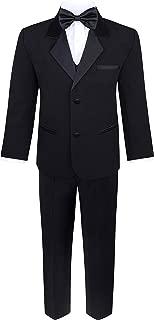 boys tuxedo suit