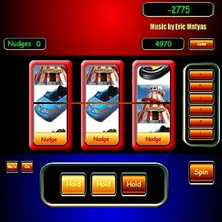 3D Bumper Cars Vegas Slots - Unlimited Spins.
