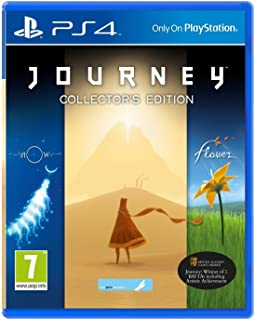 Best journey video game Reviews