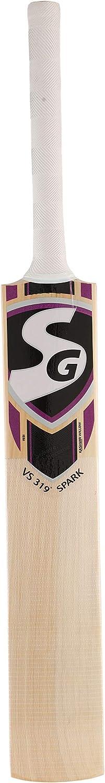 Quality inspection Factory outlet SG VS 319 Bat Cricket Spark