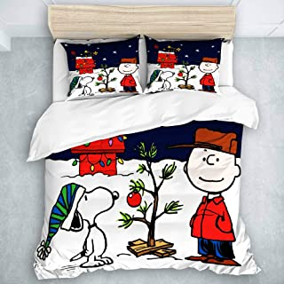 Copripiumino Snoopy.Amazon It Copripiumino Snoopy Casa E Cucina