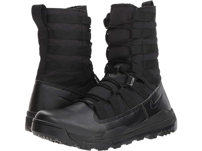 nike sfb gen 2 gtx 8 boots