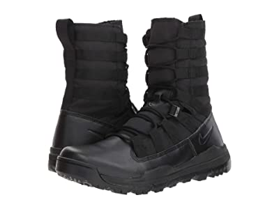 Nike SFB Gen 28 Boot (Black/Black/Black) Men
