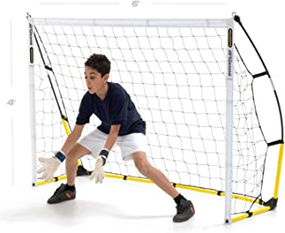 Quick Play Sport Kickster Cage de football portable