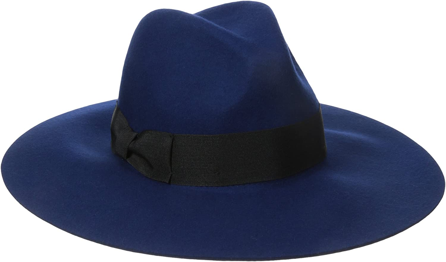 San Diego Hat Company Womens Floppy with Pinch Crown and Grossgrain Bow Trim