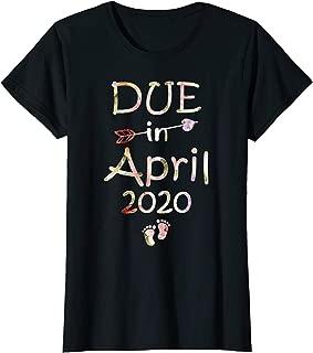 due date shirt