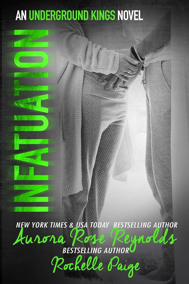 ブラザー乱気流朝の体操をするInfatuation (Underground Kings Book 4) (English Edition)