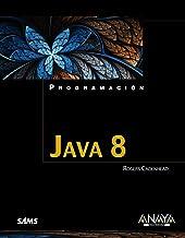 JAVA 8 (Programación)