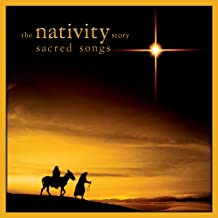 The Nativity Story: Sacred Songs (Soundtrack from the Motion Picture)