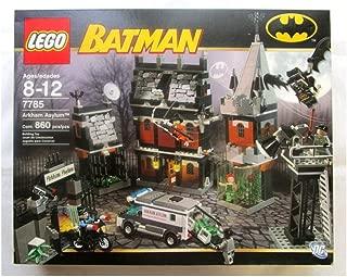 Best batman arkham knight lego minifigures Reviews