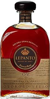 Lepanto, Solera Gran Reserva Brandy de Jerez, Oloroso Viejo, Bodega González Byass, in Geschenkverpackung 1 x 0.7 l