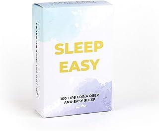 Gift Republic 100 Sleep Easy Cards