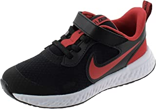 Nike Revolution 5 (PSV), Scarpe da Corsa Unisex-Bambini