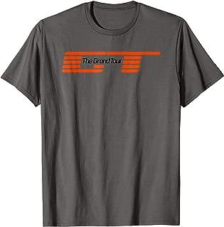 TGT Speed GT Logo Short Sleeve T-Shirt