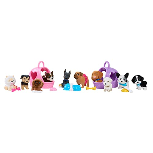 Pocket Puppies Amazoncom