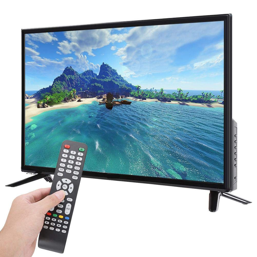Wandisy Smart TV LCD HD 4K de 43 Pulgadas, BCL-32A/3216D Smart TV Multifuncional Compatible con Cable de Red + inalámbrico(EU): Amazon.es: Hogar