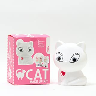 TILLY CAT Make up kit Boxed gift set